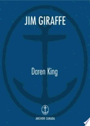 Jim Giraffe