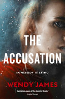 The Accusation Book PDF
