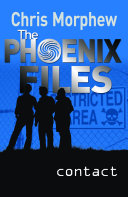 Phoenix Files  2  Contact