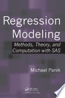 Regression Modeling