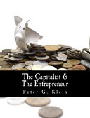 The Capitalist and the Entrepreneur