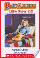 Karen s Ghost  Baby Sitters Little Sister  12