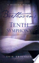 Beethoven s Tenth Symphony