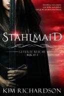 Stahlmaid (Geteilte Reiche Buch 1)