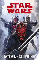 Star Wars Darth Maul   Sohn Dathomirs