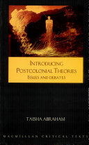 Introducing Postcolonial Theories