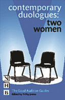 Contemporary Duologues: Two Women