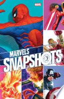 Marvels Snapshots Book PDF