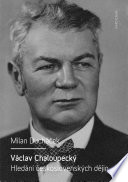 Václav Chaloupecký