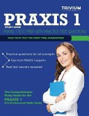 Praxis 1 Study Guide