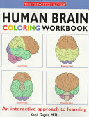Human Brain Coloring Workbook