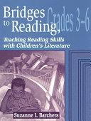 download ebook bridges to reading: grades 3-6 pdf epub