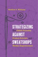 Strategizing against Sweatshops Book Cover