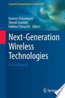 Next-Generation Wireless Technologies Efficient And Cost Effective Next Generation Wireless Networking