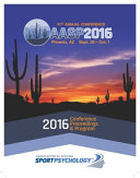 AASP 2016 Conference Proceedings and Program