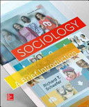 SOCIOLOGY: LOOSELEAF A BRIEF INTRODUCTION WITH CONNECT PLUS W/LEARNSMART ACCESS CARD AND SMARTBOOK ACHIEVE