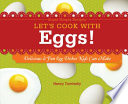 Let s Cook with Eggs