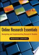 Online Research Essentials