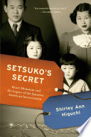 Book Setsuko s Secret