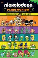 download ebook nickelodeon pandemonium #3 pdf epub