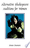 Alternative Shakespeare Auditions for Women