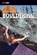 Yosemite Valley Bouldering
