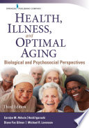 Health  Illness  and Optimal Aging  Third Edition
