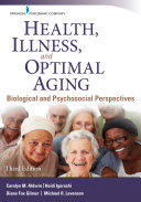 download ebook health, illness, and optimal aging, third edition pdf epub