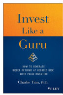 download ebook invest like a guru pdf epub