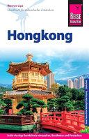 Reise Know-How Reiseführer Hongkong