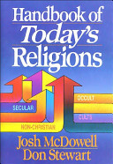 Handbook of Today s Religions