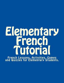 Elementary French Tutorial
