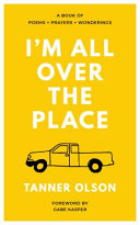 I m All Over the Place Book PDF