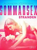 Sommarsex 2: Stranden