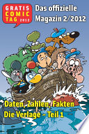 Gratis Comic Tag Magazin 2/2012