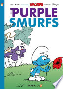 The Smurfs  1  The Purple Smurfs