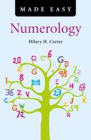 download ebook numerology made easy pdf epub