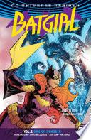 Batgirl Vol  2  Son of Penguin