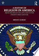 A History of Religion in America