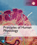 Principles of Human Physiology  Global Edition