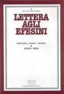 Lettera agli Efesini