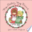 My Sister My Friend book