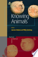 Knowing Animals by