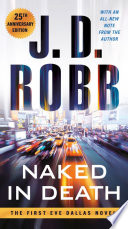 Naked in Death Book PDF