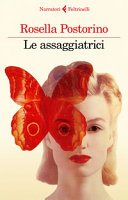 Le assaggiatrici Book Cover