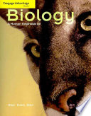 Cengage Advantage Books  Biology  A Human Emphasis