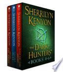 The Dark Hunters book