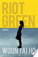 Riot Green