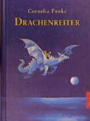 Drachenreiter Book Cover