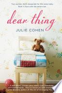 Book Dear Thing